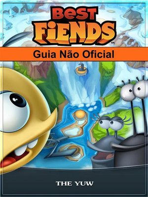 cover image of Best Friends Puzzle Adventure Guia Não Oficial