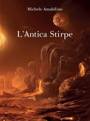 cover image of L'antica stirpe