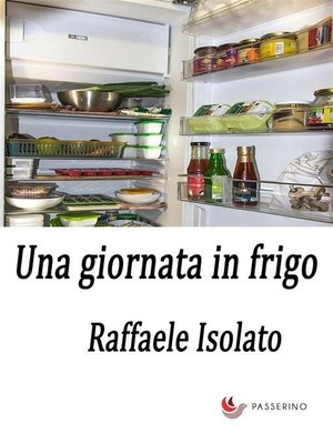 cover image of Una giornata in frigo