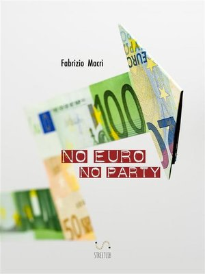 cover image of No Euro No Party