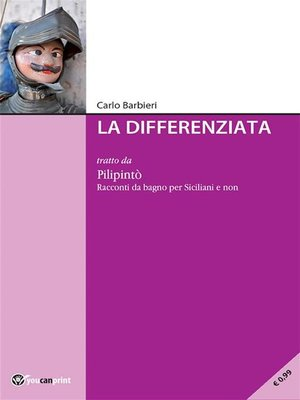 cover image of La differenziata