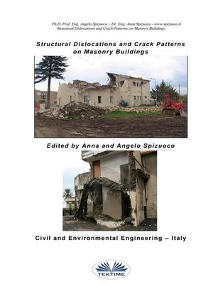 cover image of Structural Dislocations and Crack Patterns On Masonry Buildings