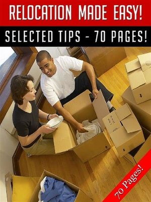 cover image of Relocation Made Easy!