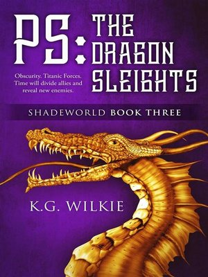 cover image of P.S. the Dragon Sleights