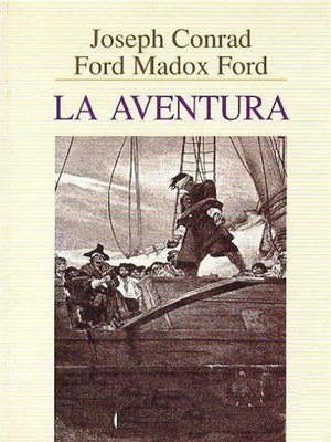 cover image of La Aventura