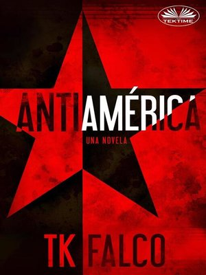 cover image of Anti América