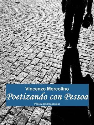 cover image of Poetizando Con Pessoa