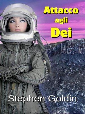 cover image of Attacco agli Dei