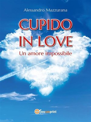 cover image of Cupido in love