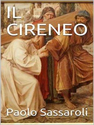cover image of Il Cireneo