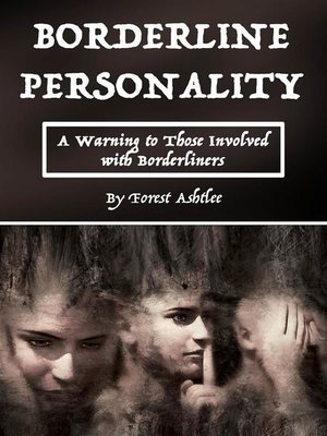 cover image of Borderline Personality (not long enough)