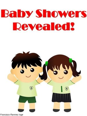 cover image of Baby Showers Revealed!