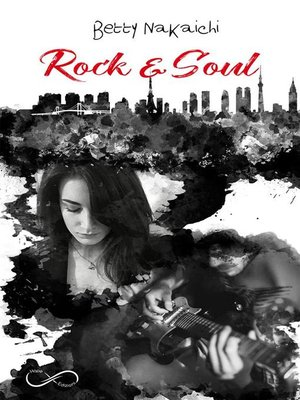 cover image of Rock & Soul