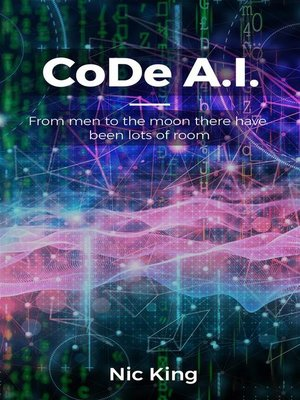 cover image of CoDe A.I.