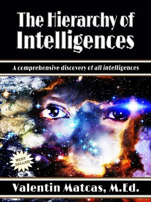cover image of The Hierarchy of Intelligences