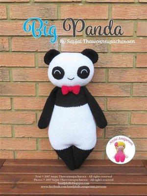 cover image of Big Panda
