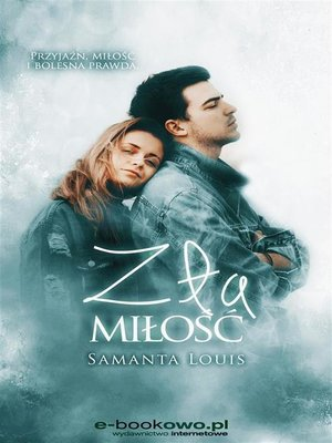 cover image of Zła Miłość