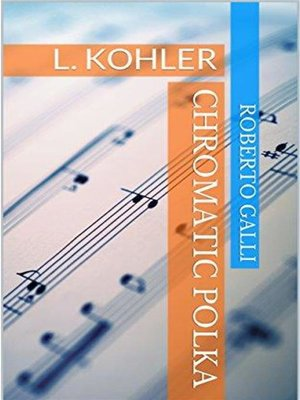 cover image of Chromatic Polka