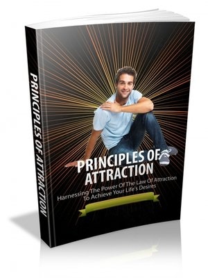 cover image of Principles of Attraction