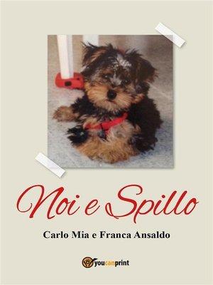 cover image of Noi e Spillo