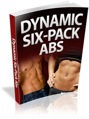 cover image of Dynamic Six Pack Abs