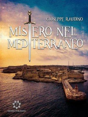 cover image of Mistero nel Mediterraneo