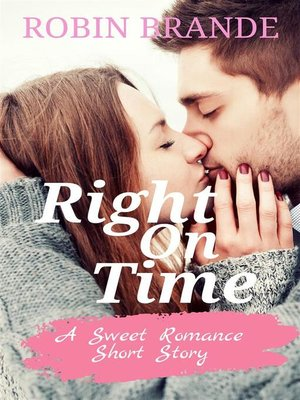 cover image of Right On Time