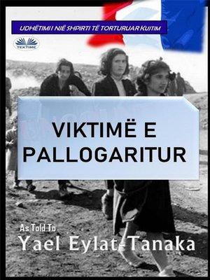 cover image of Viktimë E Pallogaritur