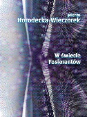 cover image of W świecie Fosforantów