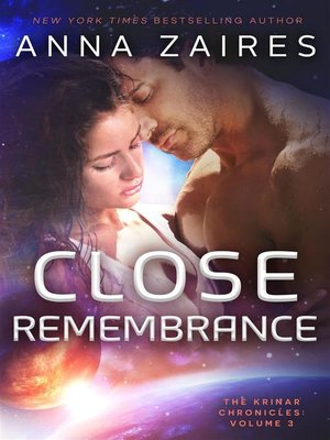 cover image of Close Remembrance