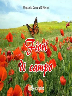 cover image of Fiori di campo