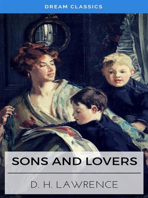 cover image of Sons and Lovers (Dream Classics)