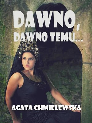 cover image of Dawno, dawno temu...
