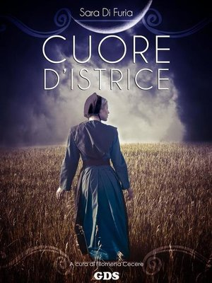 cover image of Cuore d'istrice