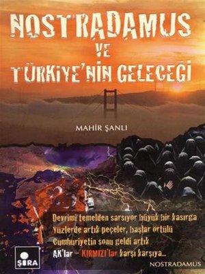 cover image of Nostradamus ve Türkiye'nin Geleceği