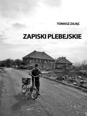 cover image of Zapiski plebejskie