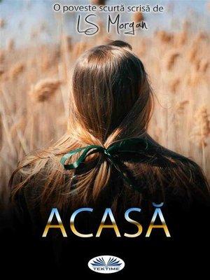 cover image of Acasă