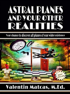 cover image of Astral Planes and Your Other Realities