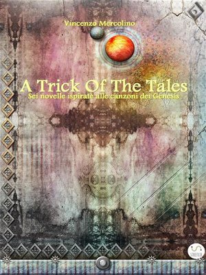cover image of A Trick of the Tales