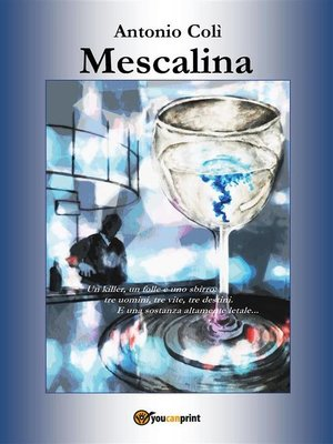 cover image of Mescalina