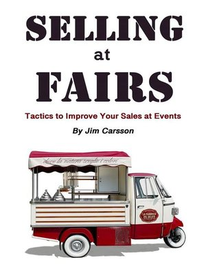 cover image of Selling at Fairs