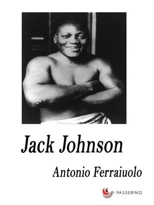 cover image of Jack Johnson