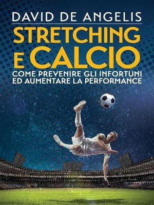 cover image of Stretching e Calcio