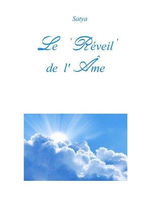 cover image of Le Réveil de l'Âme
