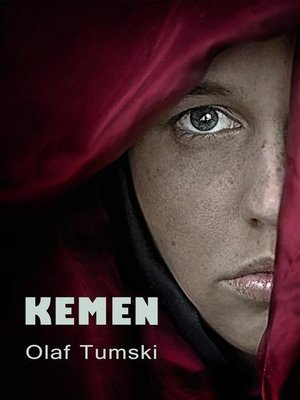 cover image of Kemen