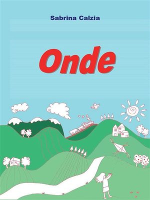 cover image of Onde