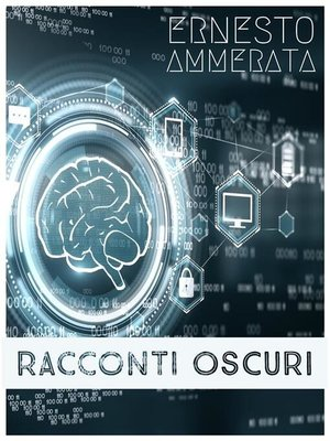 cover image of Racconti oscuri