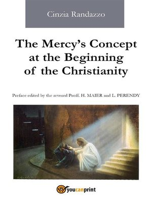 cover image of The Mercy's Concept at the Beginning of the Christianity