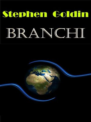 cover image of BRANCHI