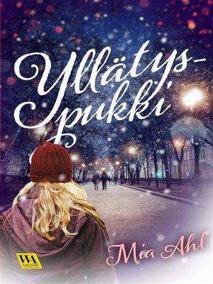 cover image of Yllätyspukki